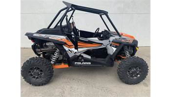2018 RZR XP TURBO EPS