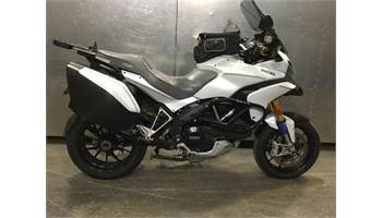 2010 MULTISTRADA 1200S TO