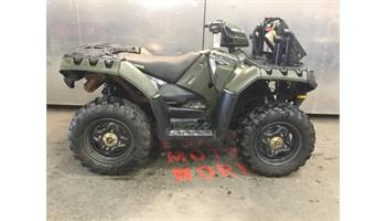 2015 SPORTSMAN 850SP