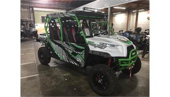 2018 X4 1000 LT Zeus SE - OVER $3000.00 OFF OF MSRP OUT THE DOOR PRICE!