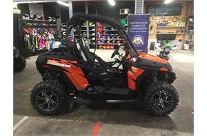 ZForce 800 Trail - Over $800.00 off of the MSRP out the door price!