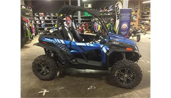 2018 ZFORCE 1000 - Over $1000.00 off of the MSRP out the door price!
