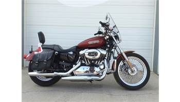 2009 SPORTSTER XL1200 LOW