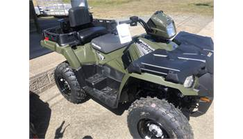 2019 Sportsman® X2 570 - Sage Green