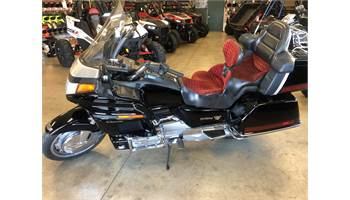 1993 GL Goldwing