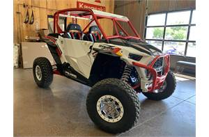 RZR XP® 1000 DYNAMIX Pro Armour Build