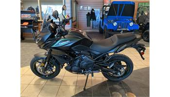 2017 Versys® 650 ABS