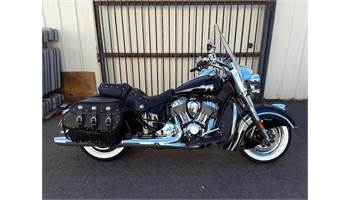 2019 Indian® Chief® Vintage
