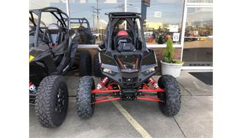 2019 RZR® RS1 - Black Pearl