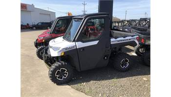 2019 RANGER XP® 1000 EPS NorthStar Edition - White