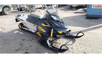 2009 Summit Everest 154 Rotax® 800R Power T.E.K.