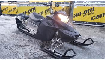 2011 Summit Everest E-TEC 800R