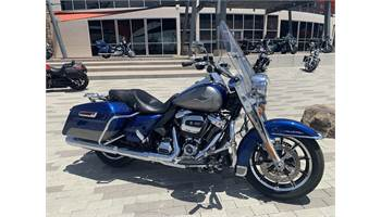 2017 Road King Base