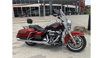 2019 Road King® - Two-Tone Option
