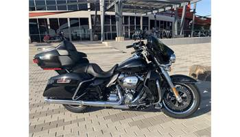 2019 Electra Glide Ultra Limited Low