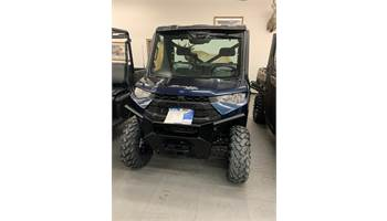 2019 RANGER XP® 1000 EPS NorthStar Ride Command® - Blue