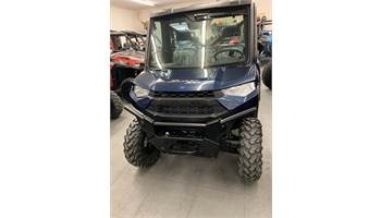 2019 RANGER XP® 1000 EPS NorthStar Edition - Steel Blue