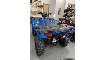 2019 Sportsman® 570 EPS - Velocity Blue