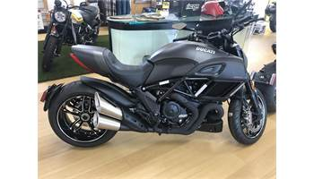 2018 Diavel - Carbon
