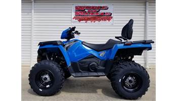 2019 SPORTSMAN 570 EPS TO