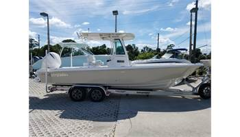 2019 253cc (New Smyrna Beach Location)