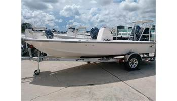 2019 Redfisher 18 (New Smyrna Beach Location)