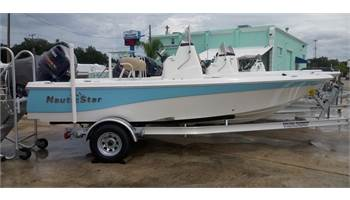 2019 195 NauticBay (Located in NEW SMYRNA BEACH)