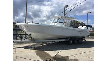 2019 335 Center Console (New Smyrna Beach Location)