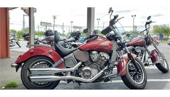 2016 Indian® Scout™ ABS