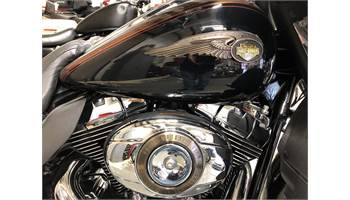 2013 FLHTK Electra Glide® Ultra Limited 110th Ann. Ed.