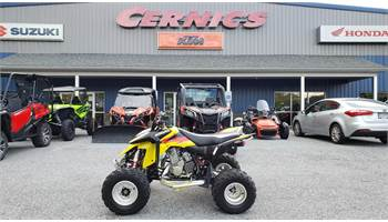 2014 QUADSPORT Z400