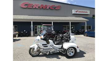 2006 GOLDWING MOTORTRIKE