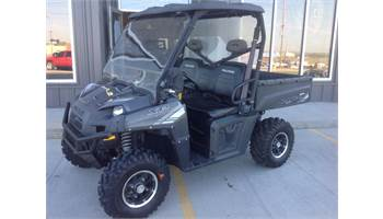 2012 Ranger XP® 800 - Magnetic Metallic LE