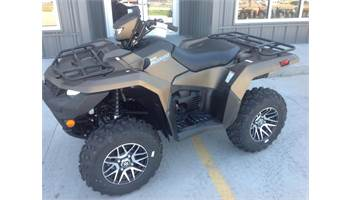 2019 King Quad 750 Special Edition Power Steering