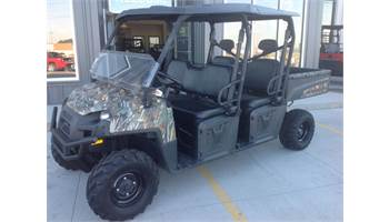 2012 Ranger Crew® 800 EPS - Polaris Pursuit® Camo