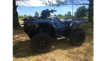2014 FourTrax Foreman 4x4 ES With Power Steering