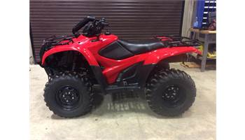 2011 FourTrax Rancher AT