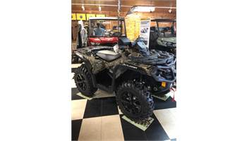 2019 Outlander™ XT™ 650 - Break-Up Country Camo®