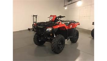 2019 TRX500FA6 FOREMAN RUBICON DCT EPS IRS
