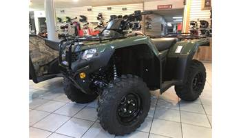 2019 RANCHER 4X4 AT IRS