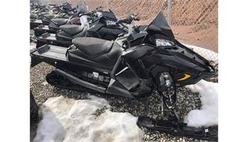 2019 800 SWITCHBACK ASSAULT 144 SNOW CHECK