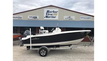 2011 Offshore Boat 1900 Sport