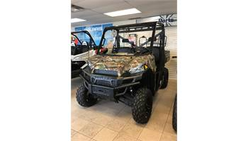2019 RANGER® 570 - Polaris® Pursuit® Camo