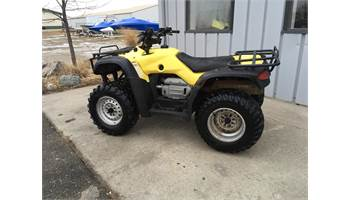 2004 TRX400AT (Rancher AT)