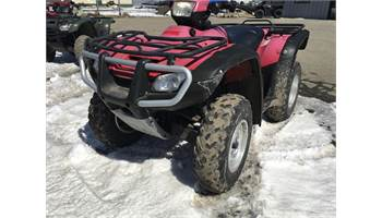 2011 FourTrax Foreman 4x4