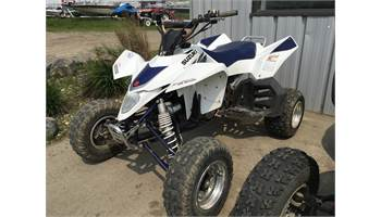2007 QuadRacer LT-R450™