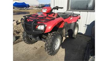 2013 FourTrax Foreman 4x4 ES w/EPS