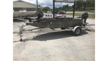 2017 Shallow Water F4 1651