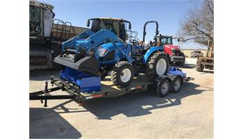 2019 XR4140H-40HP Package Deal