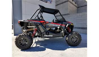 2019 RZR XP 1000 - Black Pearl